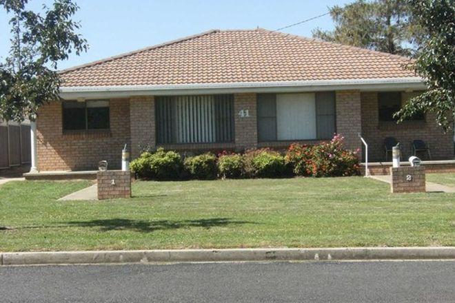 Picture of 1/41 Cross Street, GLEN INNES NSW 2370