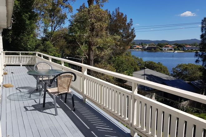 Picture of 126 Rickard Rd, EMPIRE BAY NSW 2257
