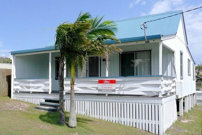 Picture of Coorabel 17 Queen Street, YAMBA NSW 2464