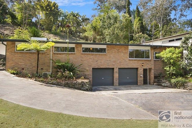 Picture of 8-10 Eden Street, GIRARDS HILL NSW 2480