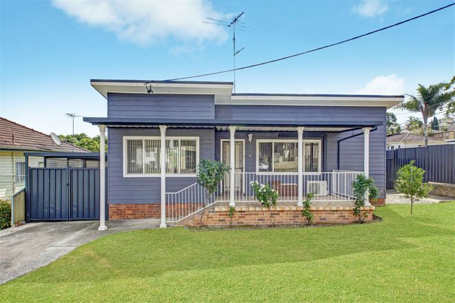 Picture of 28 Pembroke Street, BLACKTOWN NSW 2148