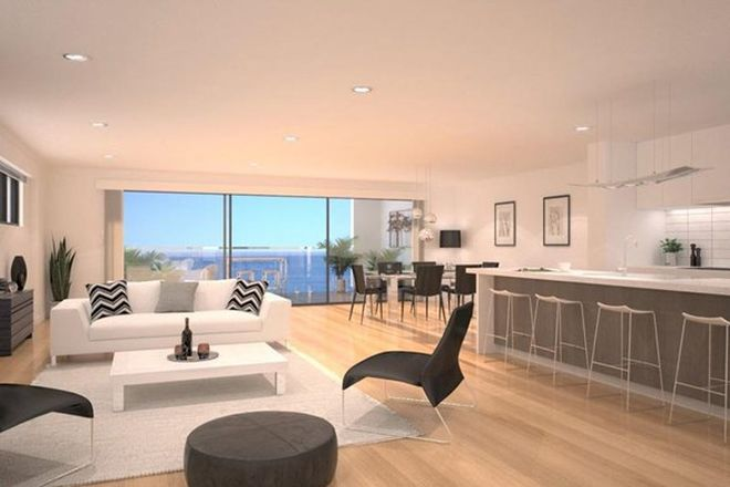 Picture of 4/102 Prince Edward Parade, REDCLIFFE QLD 4020