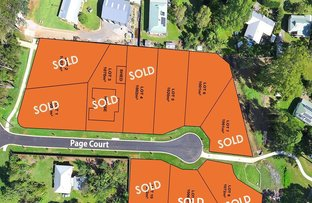 Picture of lot 6, 86-88 Summit Road, Pomona QLD 4568