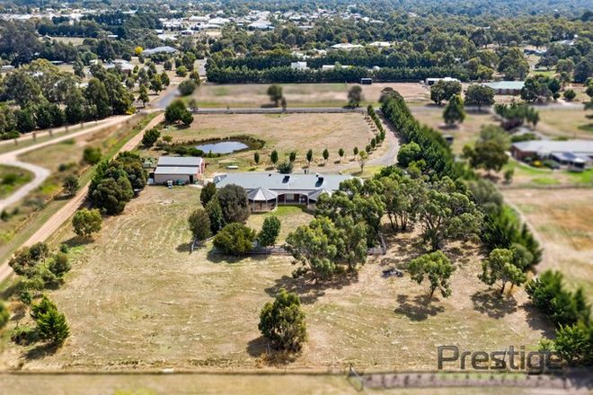 Picture of 25 Kathryn Court, RIDDELLS CREEK VIC 3431