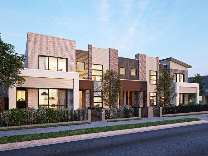 Lot 53 Harvest Street, Marsden Park NSW 2765, Image 1