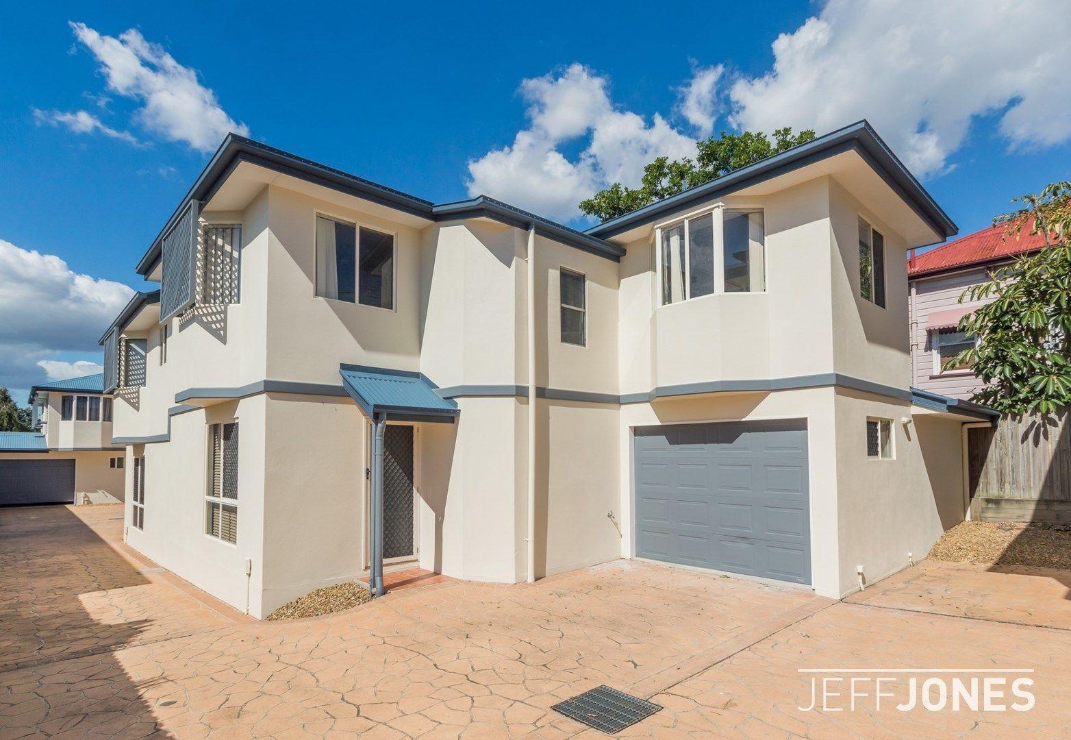 2/105 Kirkland Avenue, Coorparoo QLD 4151, Image 0