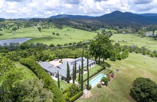 Picture of 200 Andrew Road, Mount Samson QLD 4520