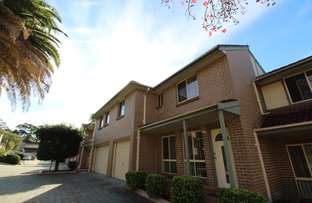 Picture of 10/29-33 Railway Street, Baulkham Hills NSW 2153