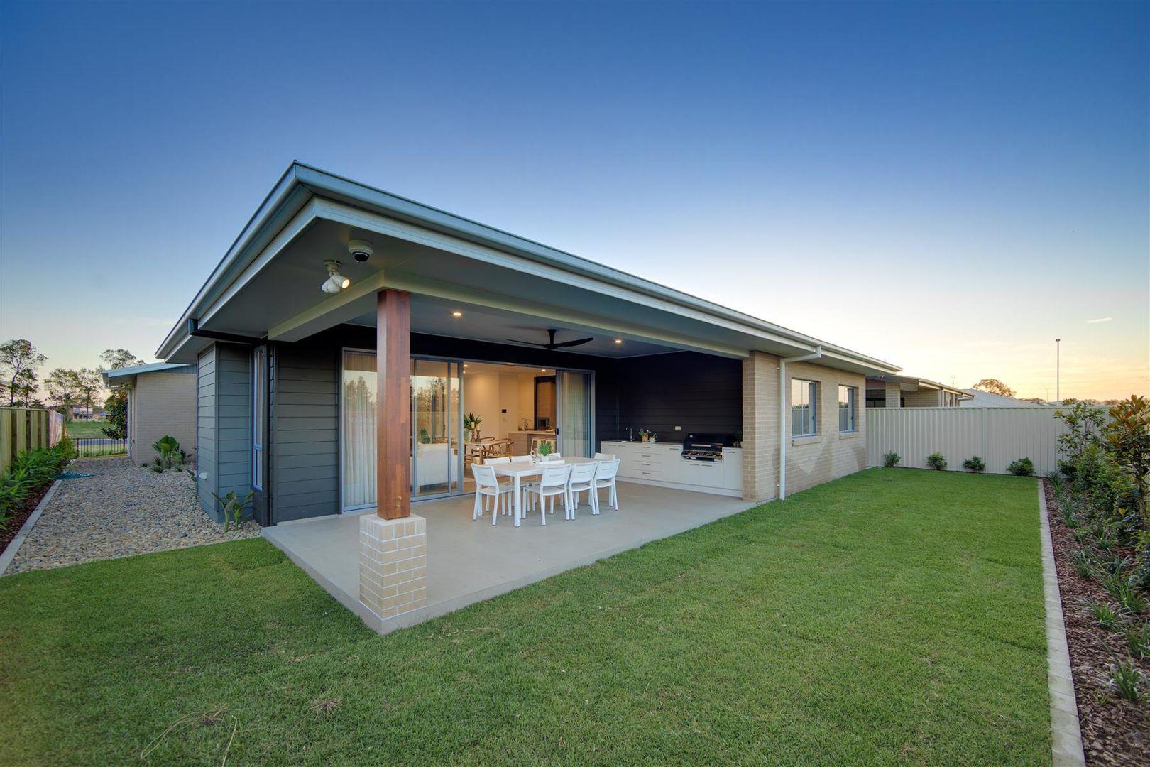 Lot 4 Gloria Way, Pinnacle Estate, Goonellabah NSW 2480, Image 2