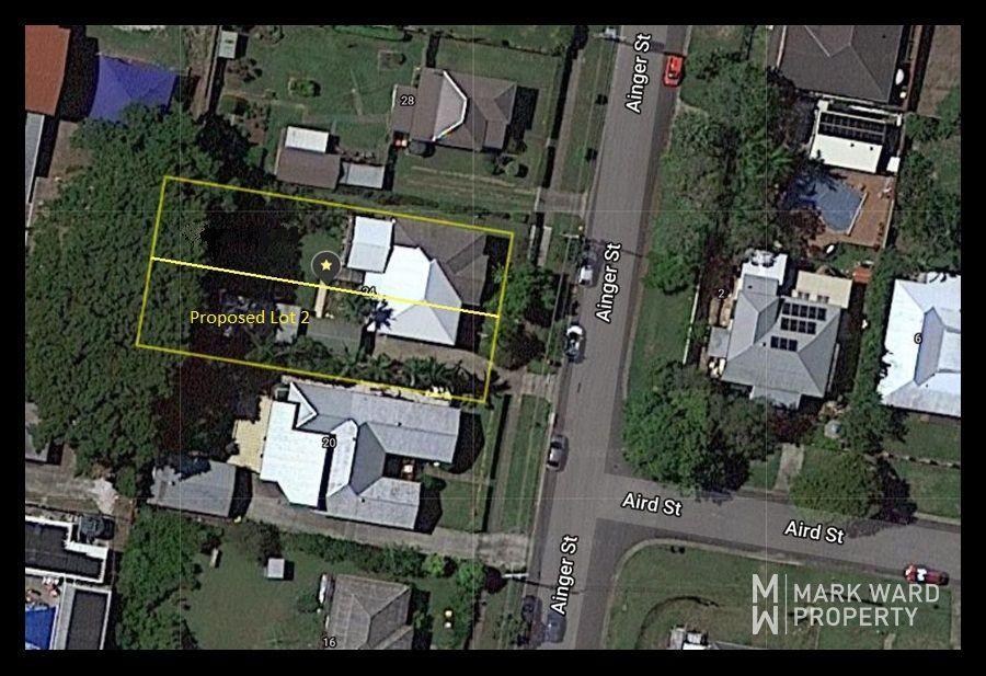 Proposed Lot 2, 24 Ainger Street, Salisbury QLD 4107, Image 0