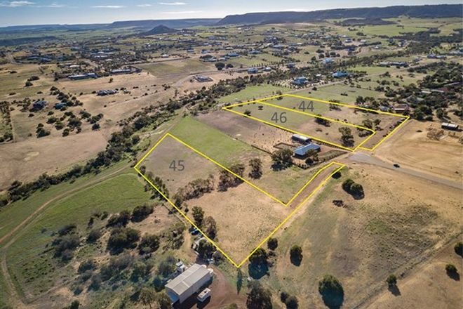 Picture of 44, 45 & 46 Stirling Place, WAGGRAKINE WA 6530