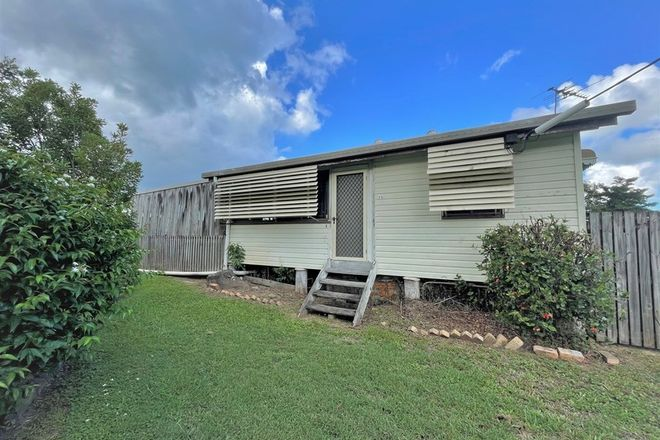 Picture of 25 Fuljames Street, PROSERPINE QLD 4800