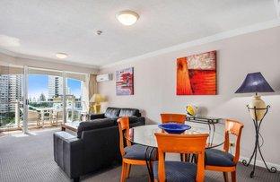 Picture of 1707/24-26 Queensland Avenue, Broadbeach QLD 4218
