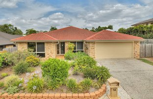Picture of 14 Desoto Place, Forest Lake QLD 4078