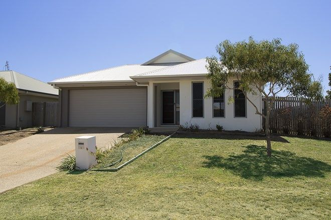 Picture of 2 Tooma Lane, KELSO QLD 4815