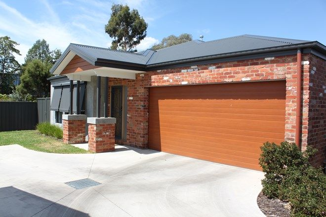 Picture of 3/154 Lawrence Street, WODONGA VIC 3690