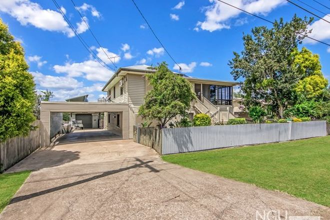 Picture of 19 Nathan Street, EAST IPSWICH QLD 4305