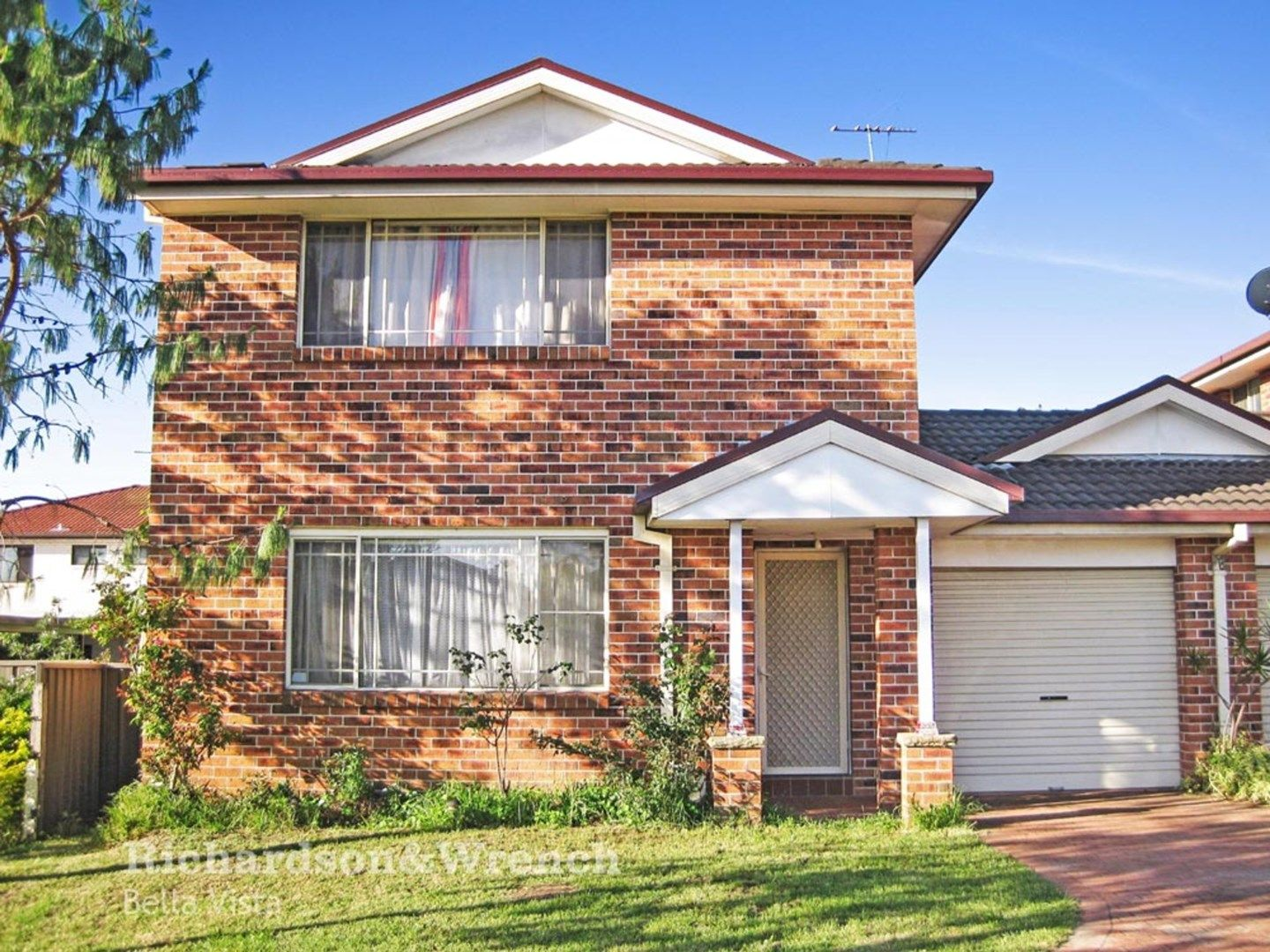 1/7 Homer Place, Wetherill Park NSW 2164, Image 0