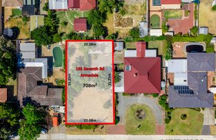 Picture of 193 Seventh Road, Armadale WA 6112