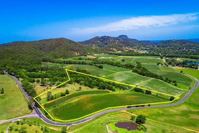 Picture of 180 North Arm Yandina Creek Road, NORTH ARM QLD 4561