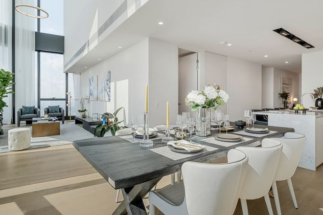 Picture of 1701/70 Southbank Boulevard, SOUTHBANK VIC 3006