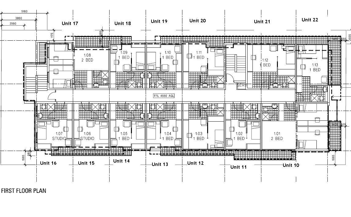 17/14 Spring Street, Box Hill VIC 3128, Image 12