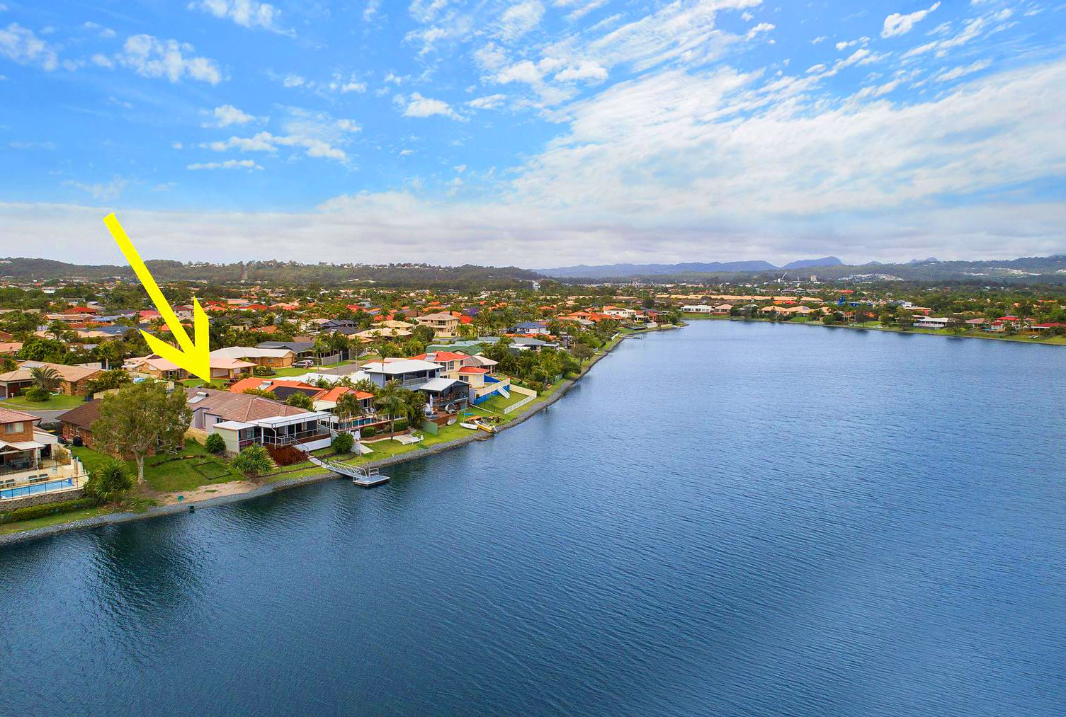 54 Dipper Drive, Burleigh Waters QLD 4220, Image 0