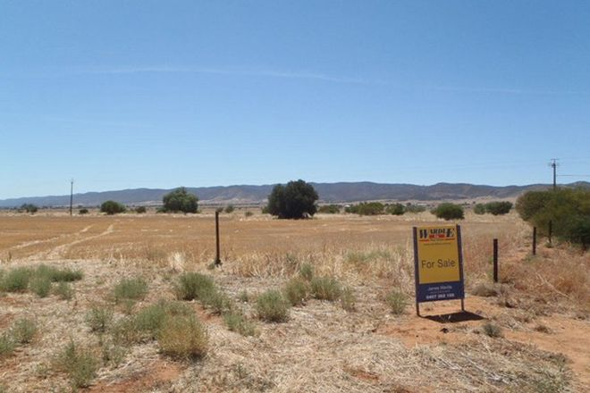 Picture of Lot 252-255 Quarry Road, WARNERTOWN SA 5540