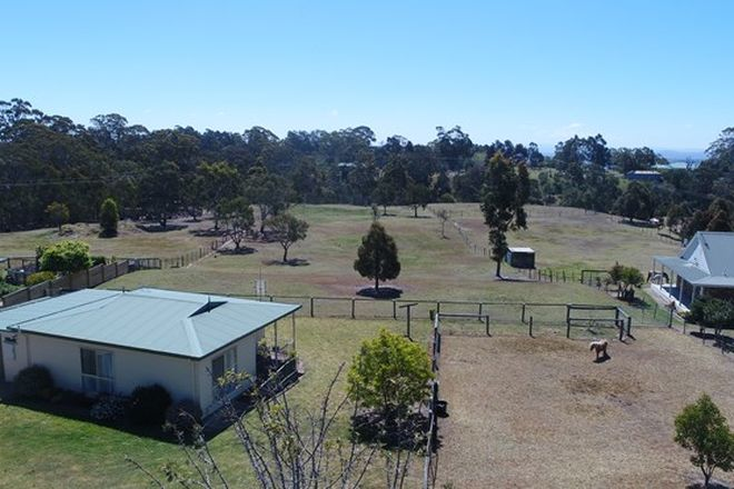 Picture of 62 Forge Creek Road, EAGLE POINT VIC 3878