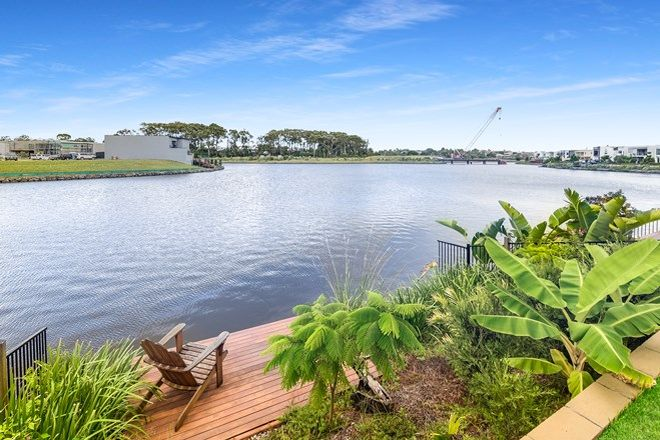 Picture of 36 Mackenzie Drive, MAROOCHYDORE QLD 4558