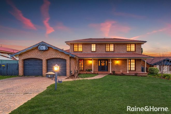 Picture of 21 Dixon Street, GOULBURN NSW 2580