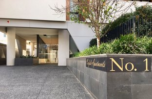 Picture of 203/1 Norfolk Place, Malvern VIC 3144