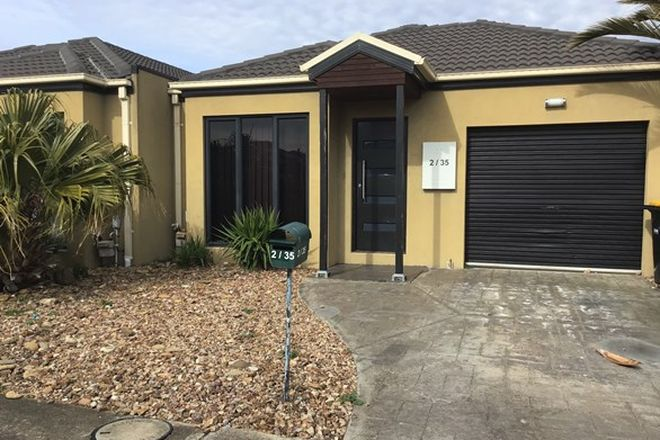 Picture of 2/35 Jade Way, HILLSIDE VIC 3037