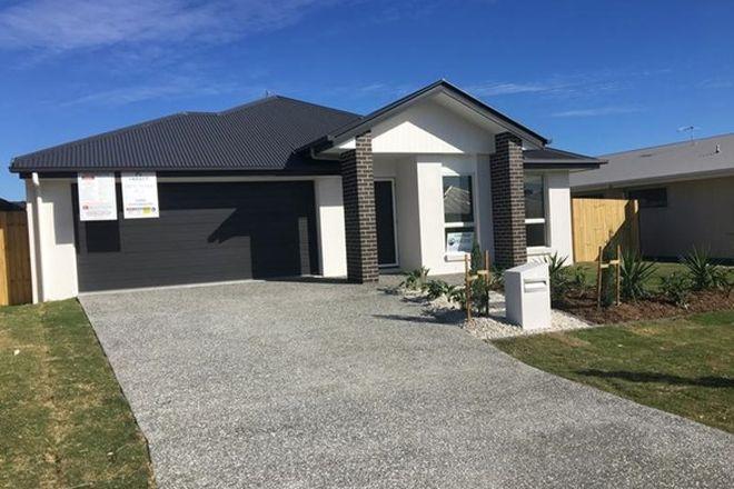 Picture of 8 Firestone Avenue, PIMPAMA QLD 4209