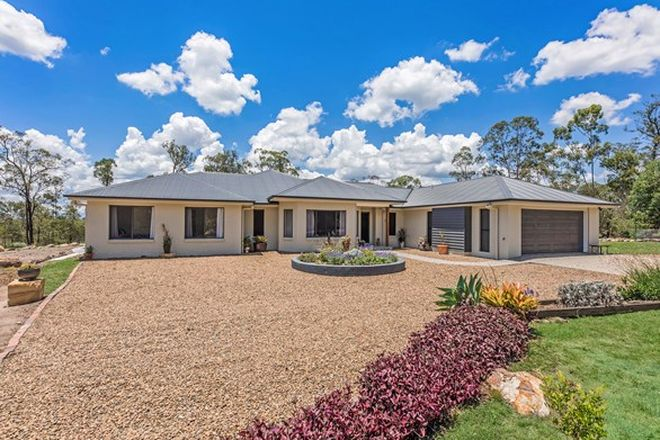 Picture of 696 Pine Mountain Road, PINE MOUNTAIN QLD 4306