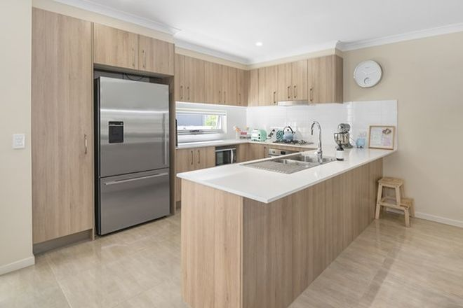 Picture of 20/128 Barton Street, EVERTON PARK QLD 4053