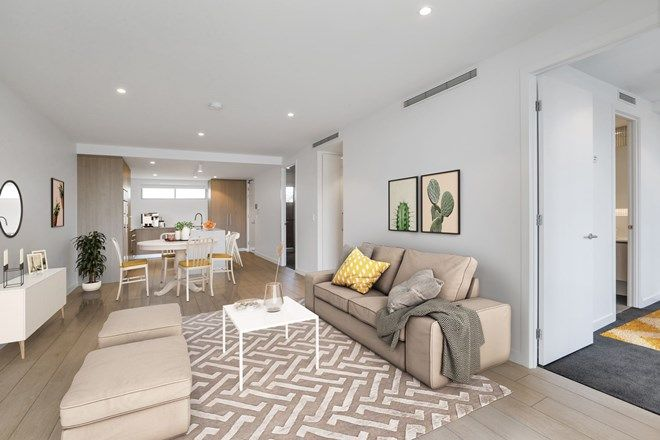 Picture of 604/63 Coolum Terrace, COOLUM BEACH QLD 4573