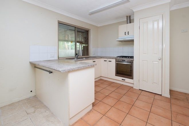 Picture of 26 Palmer Crescent, WACOL QLD 4076