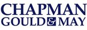 Logo for Chapman Gould & May Real Estate