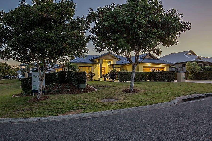 6 Rampage Street, Coomera Waters QLD 4209, Image 0