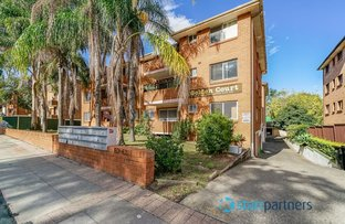 Picture of 14 60-62 Speed Street, Liverpool NSW 2170