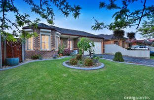 Picture of 10 Clearwater Drive, Pakenham VIC 3810