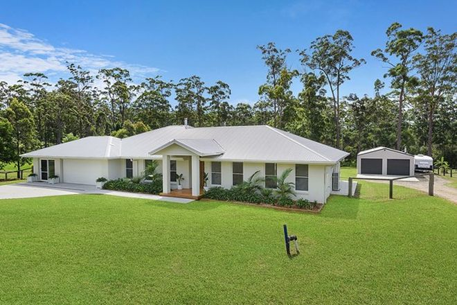 Picture of 15 Kingaree Place, KING CREEK NSW 2446