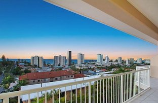Picture of 7/39 Tweed Street, Coolangatta QLD 4225