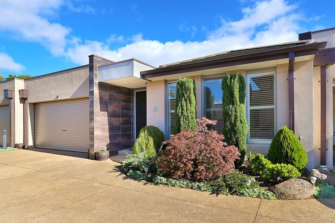 Picture of 17/27 Green Island Avenue, MOUNT MARTHA VIC 3934