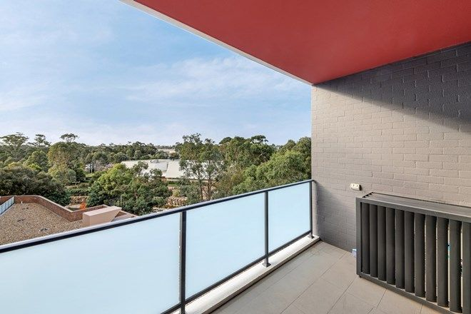 Picture of 506/11a Washington  Avenue, RIVERWOOD NSW 2210