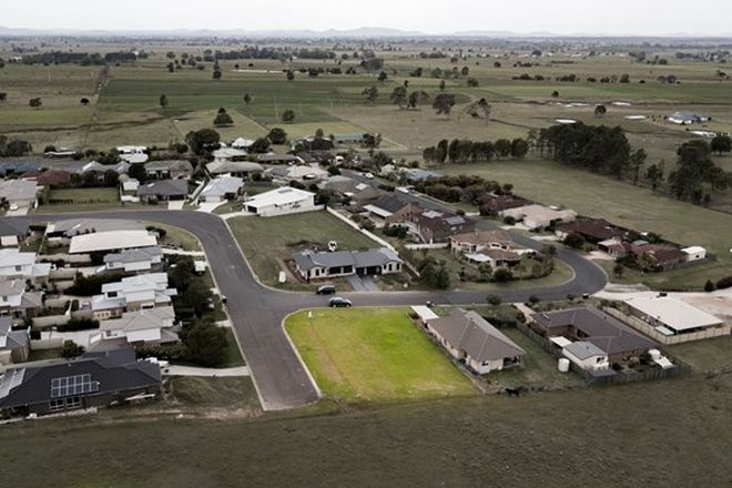 Picture of 2 Martin Crescent, JUNCTION HILL NSW 2460