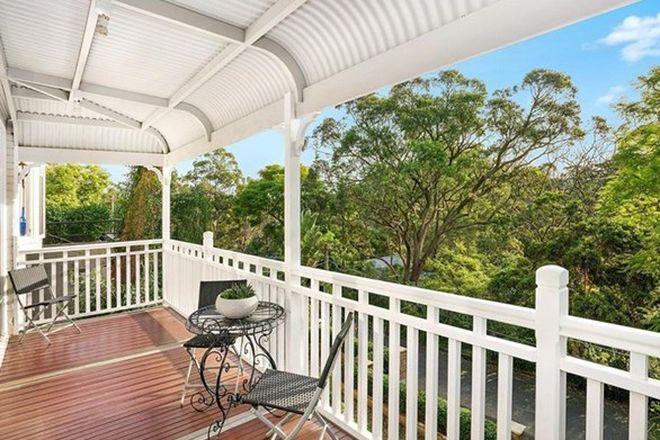 Picture of 38 Dettmann Avenue, LONGUEVILLE NSW 2066