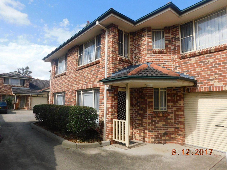3/23 Thelma Street, Lurnea NSW 2170, Image 0