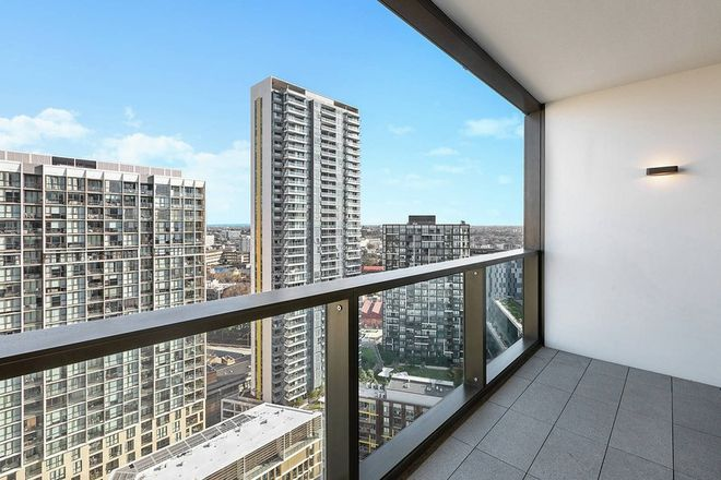 Picture of 2510/81 Harbour Street, SYDNEY NSW 2000